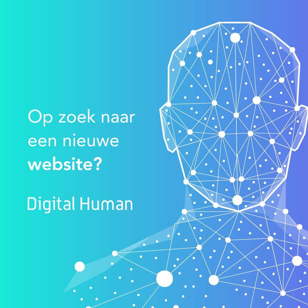 Digital Human